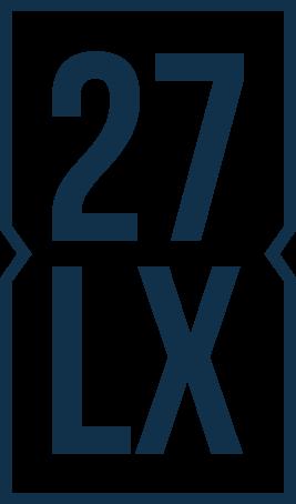 27LX // Video & Grafik